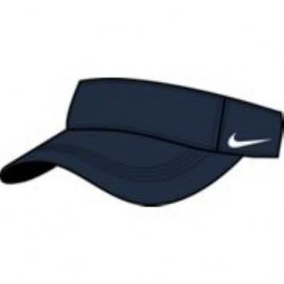 Nike Team Dry Visor V2 Main Image