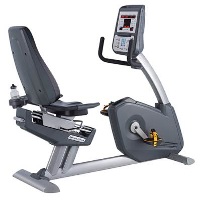 PR10 Commercial Recumbent Bike Main Image