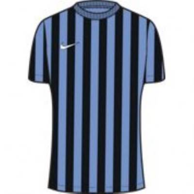 Nike Women's SS Striped Division IV Jersey Main Image