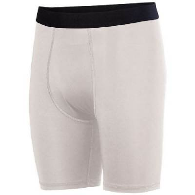 Augusta Youth Hyperform Compression Short Main Image