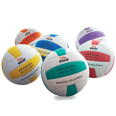 Soft Training Volleyball Main Image
