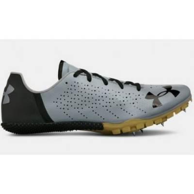 UA Kick Sprint 2 Spike Shoes Main Image