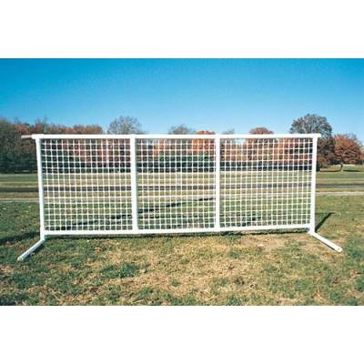 SportPanel® Fencing Main Image