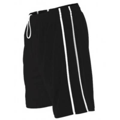 Alleson Youth Dri-Mesh Short W/Pockets Main Image