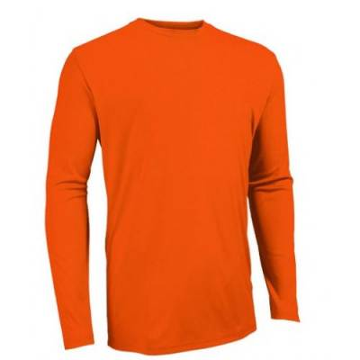 Russell Athletic Core Performance Long Sleeve Tee Main Image