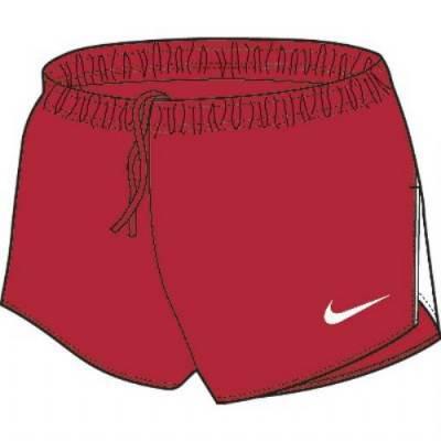 """Nike Men's Dry 2"""" Challenger Short Main Image"""