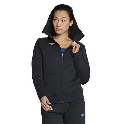 Speedo Women's Team Jacket Main Image