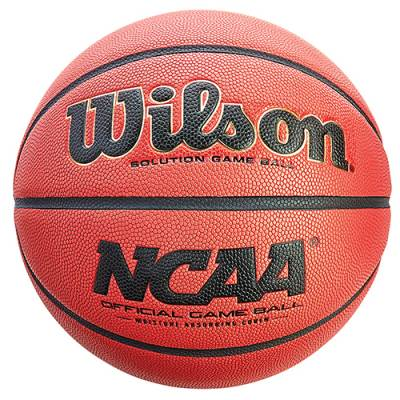 NCAA Official Game Ball Main Image
