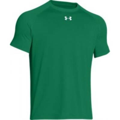 Under Armour Locker Short Sleeve T-Shirt Main Image
