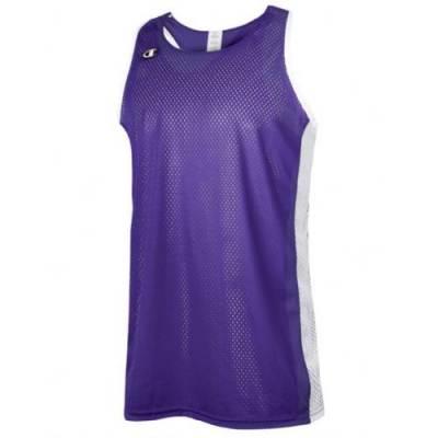 Champion® Women's Reversible Basketball Jersey Main Image