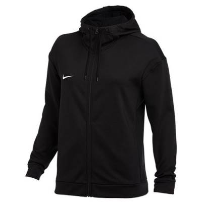 Nike Women's Therma All-Time Full Zip Hoodie Main Image