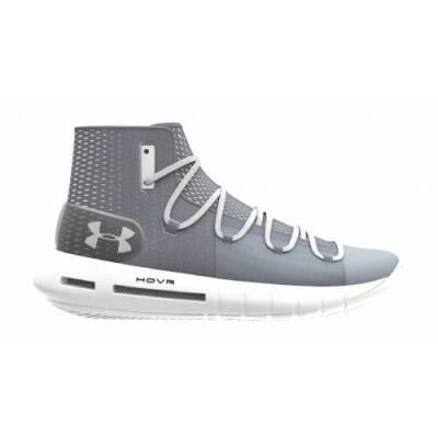 UA HOVR Havoc MID Shoes Main Image