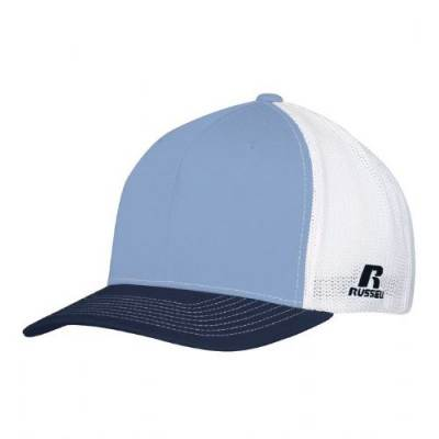 Russell Athletic Youth FlexFit Twill Mesh Cap Main Image