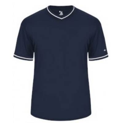 Badger Vintage Baseball Jersey Main Image