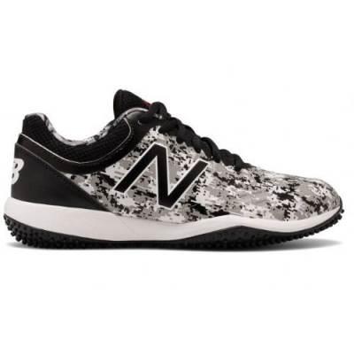 New Balance Youth Turf Shoe 4040V5 Main Image