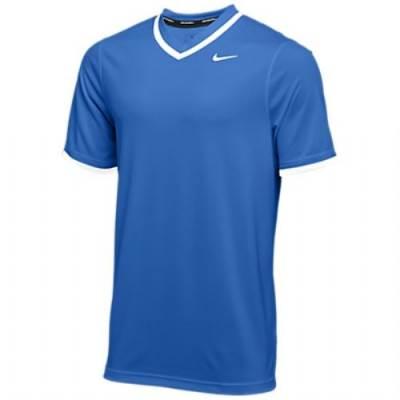 Nike Youth Vapor Select V-Neck Jersey Main Image