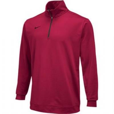 Nike Dri-FIT Men's Long-Sleeve 1/2-Zip Pullover Main Image