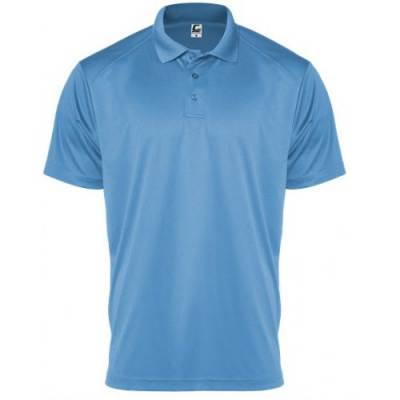 Badger Youth C2 Sport Utility Polo Main Image