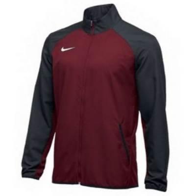 Nike Men's Team Woven Jacket Main Image
