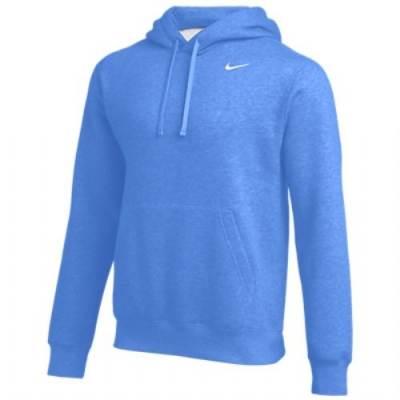 Nike Club Pullover Fleece Hoodie Main Image