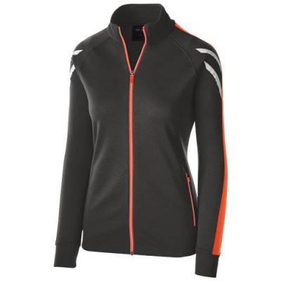 Holloway Ladies' Flux Jacket Main Image