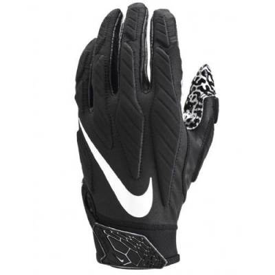 Nike Superbad 5.0 Football Receiver Gloves Main Image