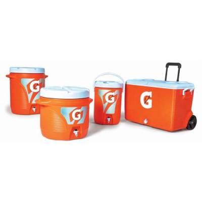 Gatorade® Dispensers/Coolers Main Image