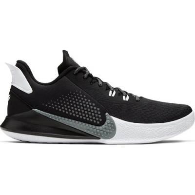 Nike Mamba Fury Basketball Shoes Main Image