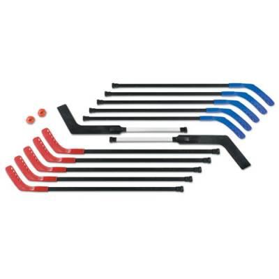 "LTG 50"" High School/Collegiate Hockey Sets Main Image"