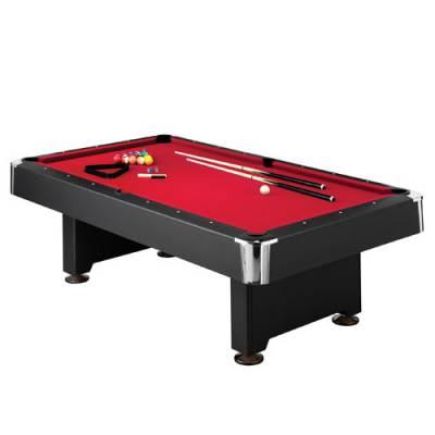 Donovan 8' Pool Table Main Image
