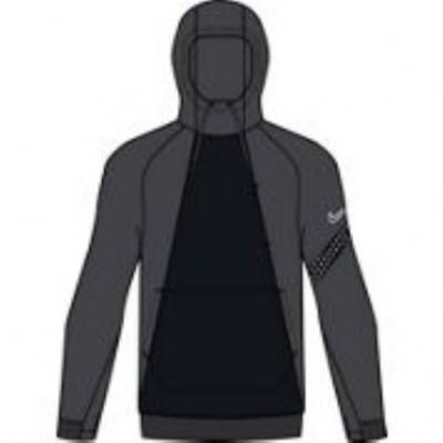 Nike Youth Dry Academy20 Pullover Hoodie Main Image
