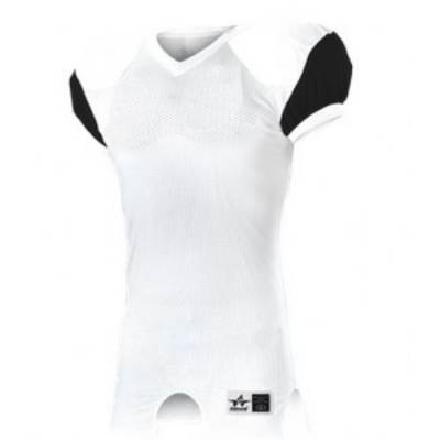 Alleson Youth Stretch Football Jersey Main Image