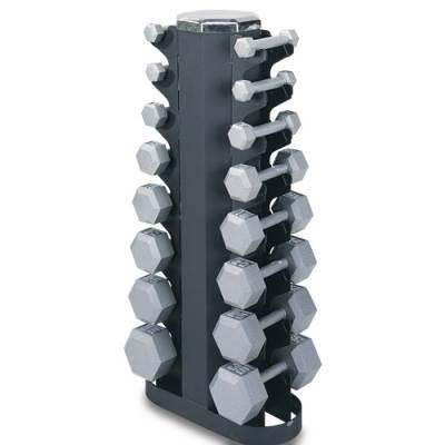 Upright Dumbbell Storage Racks Main Image