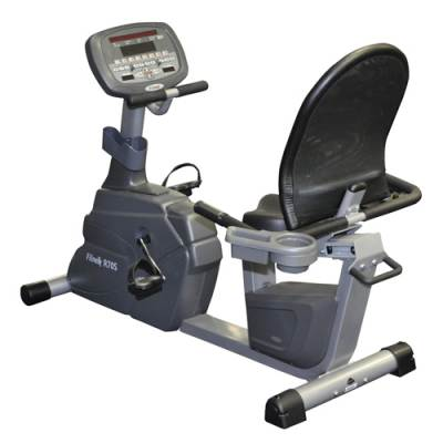 R70 Light Commercial Recumbent Bike Main Image