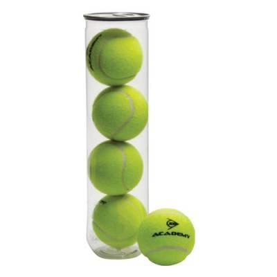 Academy Practice Tennis Ball Main Image