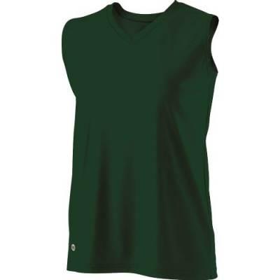 Holloway Ladies' Flex Shirt Main Image