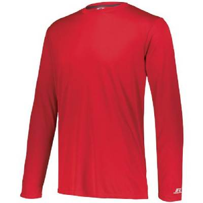 Russell Athletic Performance Long Sleeve Tee Main Image