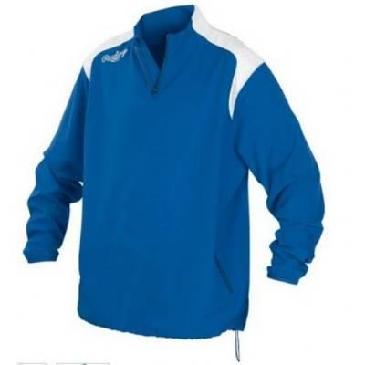 Rawlings Force Jacket Main Image