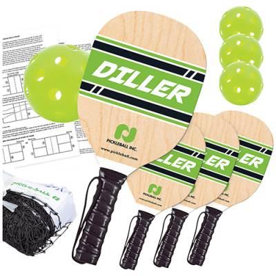 Diller Net Set Main Image