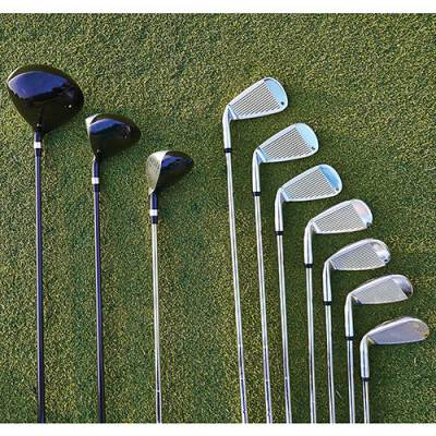 Golf Club Sets Main Image