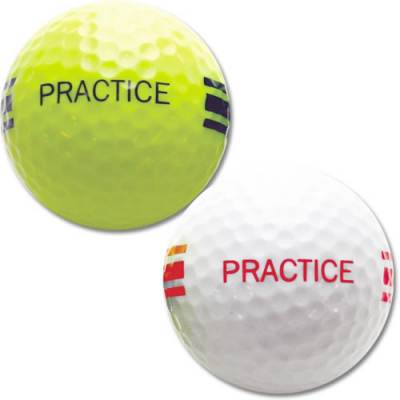 Driving Range Balls Main Image