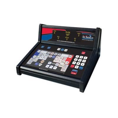 Multi Sport Wireless Control Console Main Image