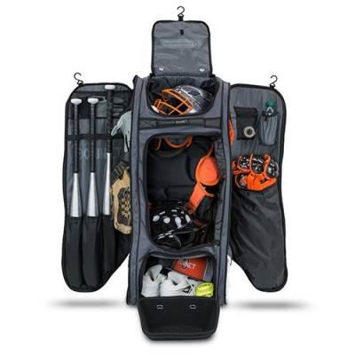 BOWNET COMMANDER CATCHER'S BAG Main Image