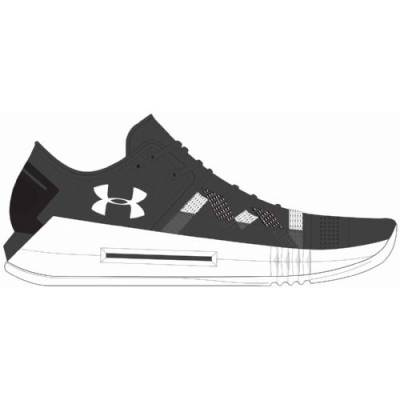 UA Block City 2.0 Shoes Main Image
