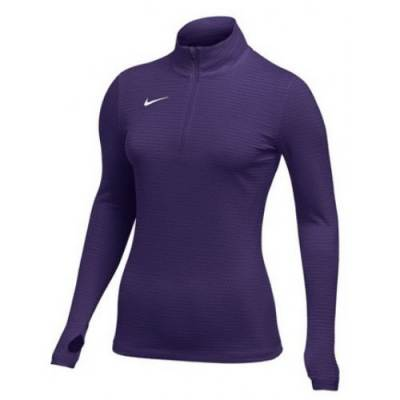 Nike Authentic Collection Women's Dry Half-Zip Top Main Image