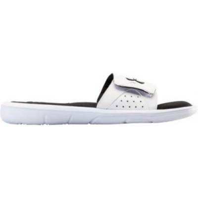 Under Armour® Ignite IV SL Men's Slide Sandals Main Image