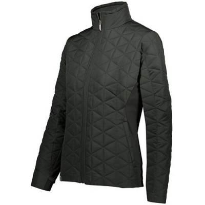 Holloway Ladies' Repreve® Eco Jacket Main Image