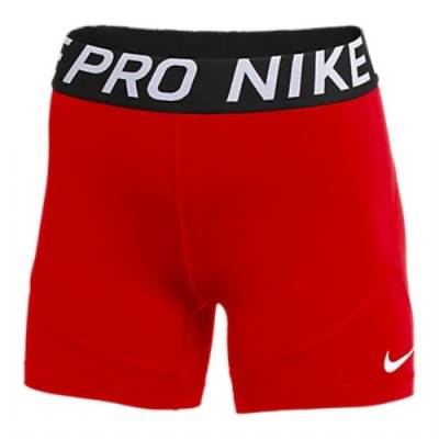 "Nike Pro Women's 5"" Short Main Image"