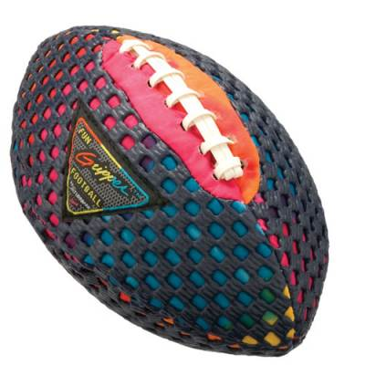 Fun Gripper Footballs Main Image