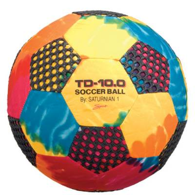 Fun Gripper Soccer Balls Main Image
